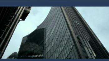 IBM TV Spot, 'Tennis Made with Cloud'