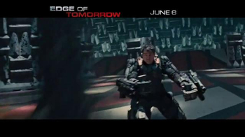 Edge of Tomorrow - Alternate Trailer 11