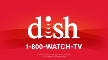 Dish Network Hopper TV Spot, 'Watch TV on the Go with the Hopper' - Thumbnail 10