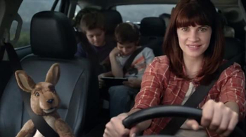Dish Network Hopper TV Spot, 'Watch TV on the Go with the Hopper' - Thumbnail 9