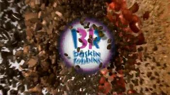 Baskin-Robbins TV Spot, 'Free Waffle Cone' - Thumbnail 1