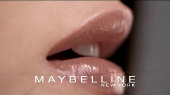 Maybelline New York Color Sensational The Buffs TV Spot, 'Puro y natural' [Spanish] - Thumbnail 2