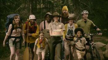 Smokey Bear TV Spot, 'Smokey's 70th Birthday' - Thumbnail 1