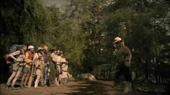 Smokey Bear TV Spot, 'Smokey's 70th Birthday' - Thumbnail 2