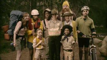 Smokey Bear TV Spot, 'Smokey's 70th Birthday' - Thumbnail 3
