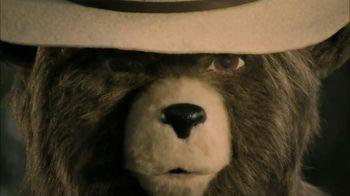 Smokey Bear TV Spot, 'Smokey's 70th Birthday' - Thumbnail 5