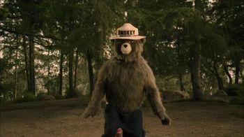 Smokey Bear TV Spot, 'Smokey's 70th Birthday' - Thumbnail 6