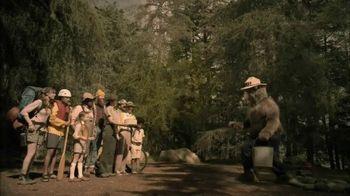 Smokey Bear TV Spot, 'Smokey's 70th Birthday' - Thumbnail 7