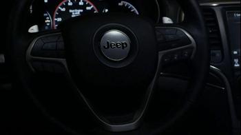 2014 Jeep Grand Summit TV Spot, 'Beauty Within' - Thumbnail 3