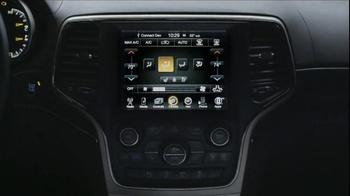 2014 Jeep Grand Summit TV Spot, 'Beauty Within' - Thumbnail 4