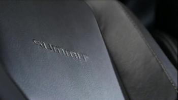 2014 Jeep Grand Summit TV Spot, 'Beauty Within' - Thumbnail 5