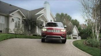 2014 Jeep Grand Summit TV Spot, 'Beauty Within' - Thumbnail 6