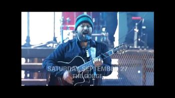 Zac Brown Band Live TV Spot - 1 commercial airings