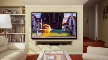 Xfinity StreamPix TV Spot, 'Awesome Is' - Thumbnail 2