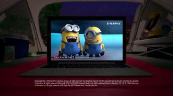 Xfinity StreamPix TV Spot, 'Awesome Is' - Thumbnail 3