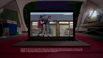 Xfinity StreamPix TV Spot, 'Awesome Is' - Thumbnail 4