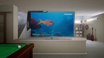 Xfinity StreamPix TV Spot, 'Awesome Is' - Thumbnail 7