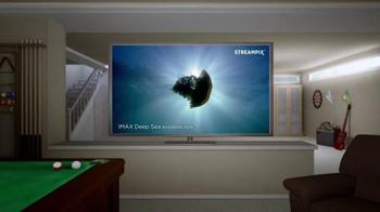 Xfinity StreamPix TV Spot, 'Awesome Is' - Thumbnail 8
