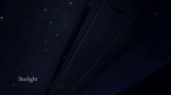 Asiana Airlines TV Spot, 'Sleep Amid the Stars' - Thumbnail 4