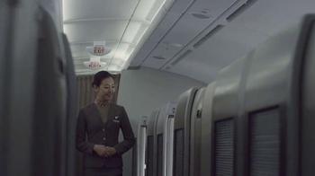 Asiana Airlines TV Spot, 'Sleep Amid the Stars' - Thumbnail 8