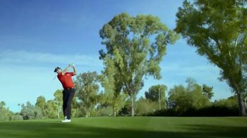 Wilson Staff TV Spot, 'Make It Personal' Featuring Padraig Harrington