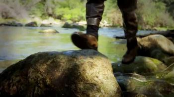 Shell Rotella TV Spot, 'Fishing' - Thumbnail 4