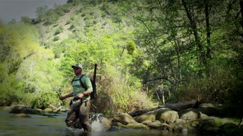 Shell Rotella TV Spot, 'Fishing' - Thumbnail 5
