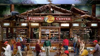 Bass Pro Shops Go Outdoors Event & Sale TV Spot - Thumbnail 6