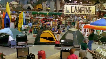 Bass Pro Shops Go Outdoors Event & Sale TV Spot - Thumbnail 7
