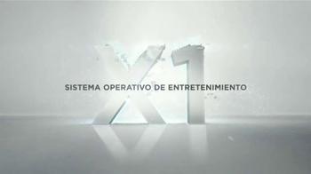 XFINITY X1 Operating System TV Spot, 'Disfruta Mas Deportes' [Spanish] - Thumbnail 10