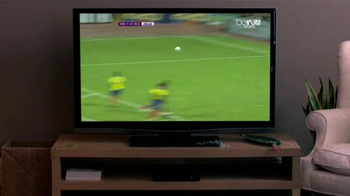 XFINITY X1 Operating System TV Spot, 'Disfruta Mas Deportes' [Spanish] - Thumbnail 2