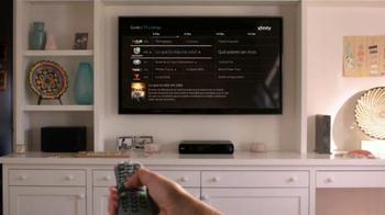XFINITY X1 Operating System TV Spot, 'Disfruta Mas Deportes' [Spanish] - Thumbnail 3
