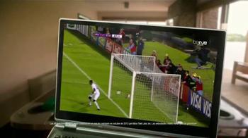 XFINITY X1 Operating System TV Spot, 'Disfruta Mas Deportes' [Spanish] - Thumbnail 6