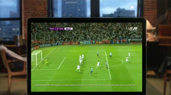 XFINITY X1 Operating System TV Spot, 'Disfruta Mas Deportes' [Spanish] - Thumbnail 7