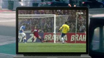 XFINITY X1 Operating System TV Spot, 'Disfruta Mas Deportes' [Spanish] - Thumbnail 9