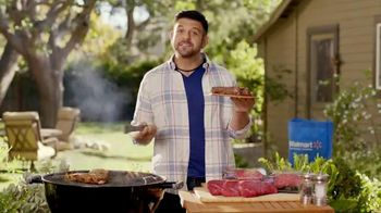 Walmart TV Spot, 'Tip to Serve Your Steak Up Right' Featuring Adam Richman - 1370 commercial airings