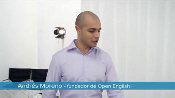 Open English TV Spot, '¿Se Ve En Este Espejo?' [Spanish] - Thumbnail 2