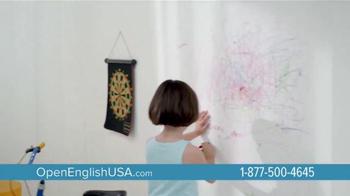 Open English TV Spot, '¿Se Ve En Este Espejo?' [Spanish] - Thumbnail 4