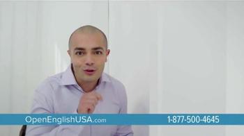 Open English TV Spot, '¿Se Ve En Este Espejo?' [Spanish] - Thumbnail 5