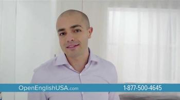 Open English TV Spot, '¿Se Ve En Este Espejo?' [Spanish] - Thumbnail 6