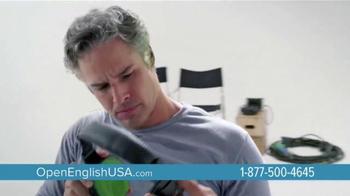 Open English TV Spot, '¿Se Ve En Este Espejo?' [Spanish] - Thumbnail 8