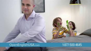 Open English TV Spot, '¿Se Ve En Este Espejo?' [Spanish] - Thumbnail 9