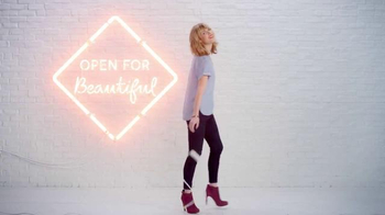 Birchbox TV Spot, 'Open For Beautiful'