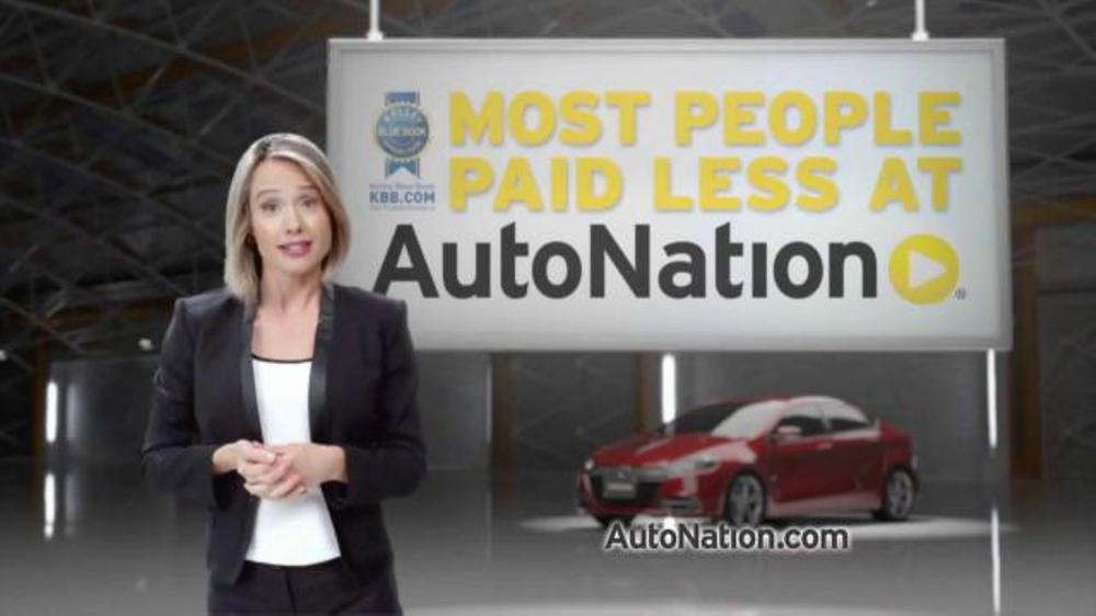 Nissan Commercial Song >> AutoNation TV Commercial, 'Summer Sale' - iSpot.tv