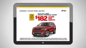 AutoNation TV Spot, 'Summer Sale' - Thumbnail 6