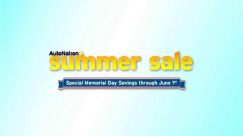 AutoNation TV Spot, 'Summer Sale' - Thumbnail 8