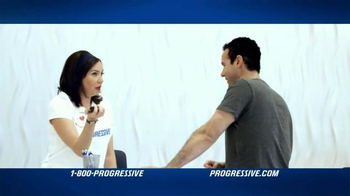 Progressive TV Spot, 'Reality Flo' - Thumbnail 4