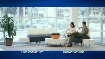 Progressive TV Spot, 'Reality Flo' - Thumbnail 9