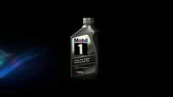 Mobil 1 TV Spot, 'Before the Oil Goes In' - Thumbnail 10