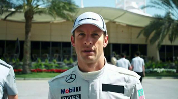 Mobil 1 TV Spot, 'Before the Oil Goes In' - Thumbnail 4